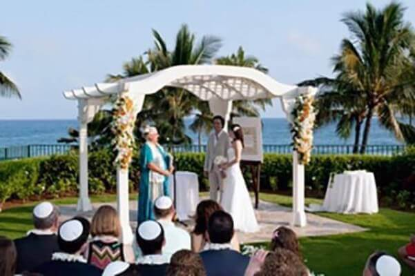 Jewish and Interfaith Ceremonies Package